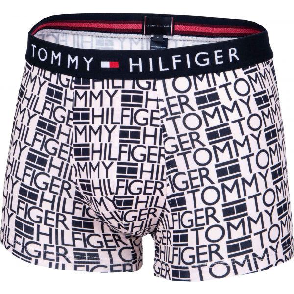 Tommy Hilfiger TRUNK PRINT  M - Pánske boxerky