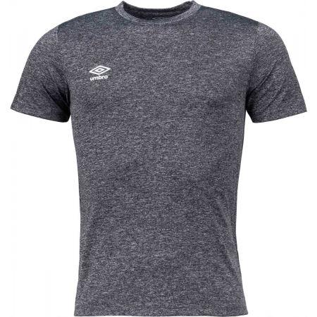 Umbro FW MARL TRAINING JERSEY - Pánské sportovní triko