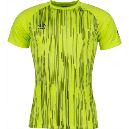 Umbro PRO TRAINING STRIKE GRAPHIC JERSEY - Športové  tričko