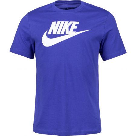 Nike NSW TEE ICON FUTURU - Мъжка тениска