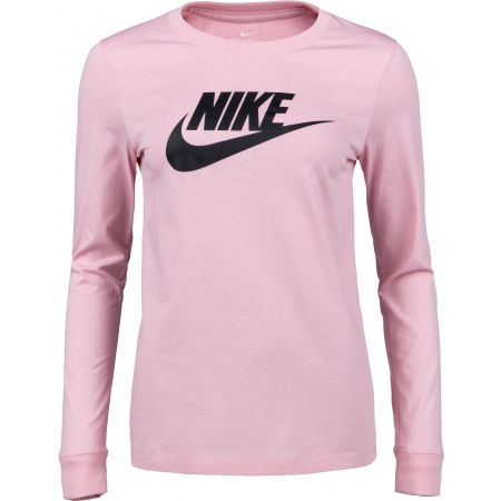 Nike SPORTSWEAR - Koszulka damska z długim rękawem