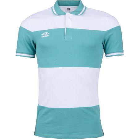 Umbro ZUMA POLO - Pánske polo tričko