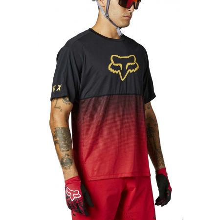 Fox FLEXAIR - Férfi kerékpáros mez