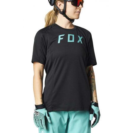 Fox DEFEND W - Dámsky cyklistický dres