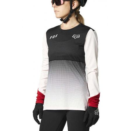 Fox FLEXAIR W - Women's cycling jersey