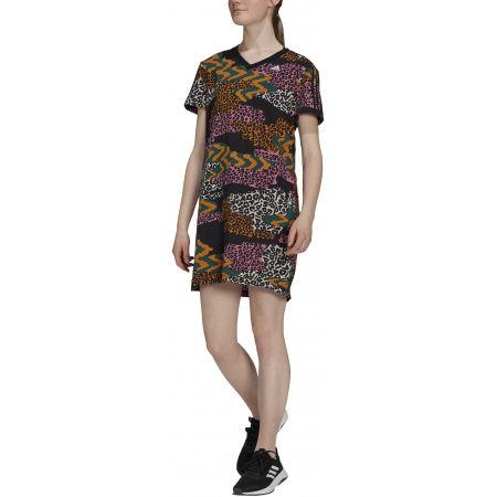 Дамска рокля - adidas FARM AOP DRE - 2
