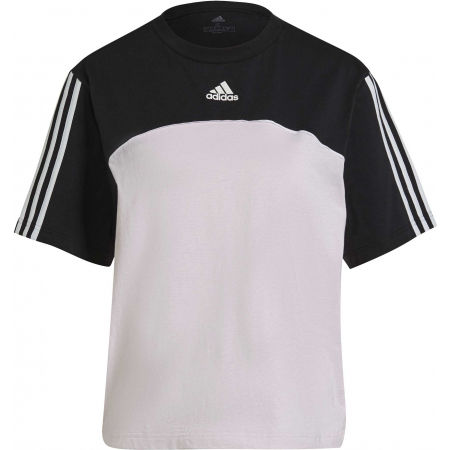 adidas CB TEE - Dámské tričko