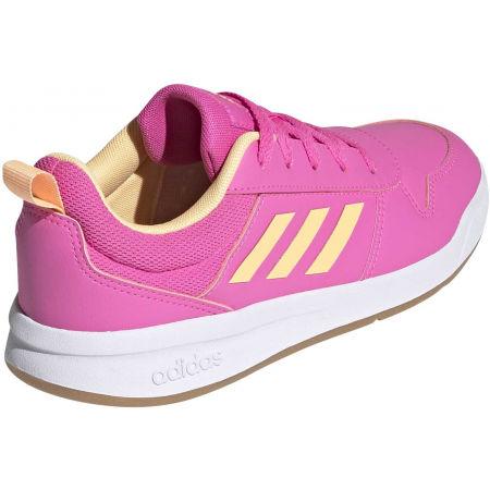 Детски обувки за зала - adidas TENSAUR K - 6