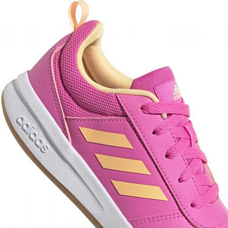 Детски обувки за зала - adidas TENSAUR K - 7