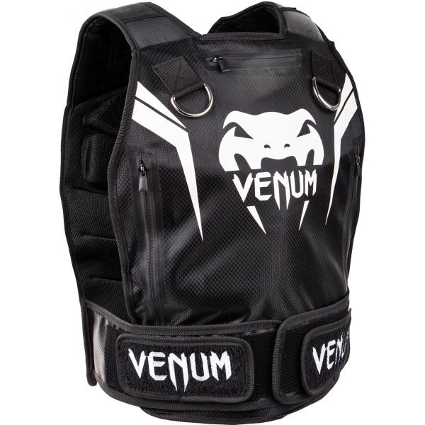 Venum ELITE WEIGHTED VEST  10 KG - Zátěžová vesta