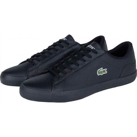 Мъжки обувки за свободно носене - Lacoste LEROND 0120 1 CMA - 2
