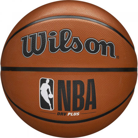 Wilson NBA DRV PLUS BSKT - Basketbalový míč