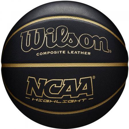 Wilson NCAA HIGHLIGHT 295 - Баскетболна топка