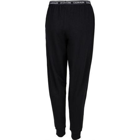 Spodnie dresowe damskie - Calvin Klein JOGGER - 3