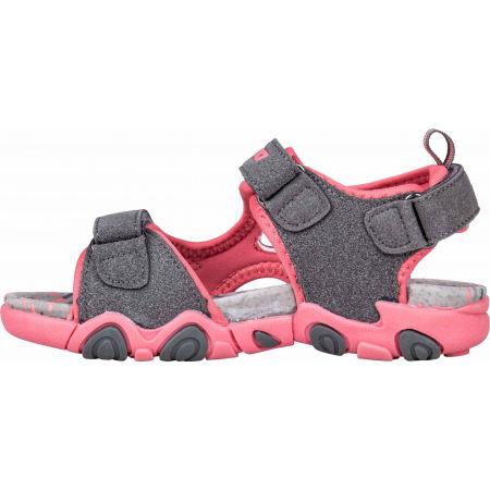 Detské sandále - Lotto MATEO II - 4