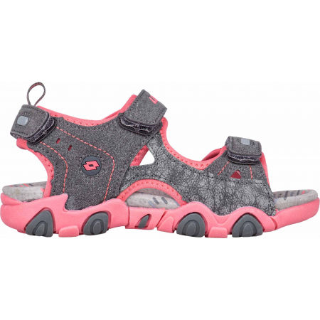 Detské sandále - Lotto MATEO II - 3