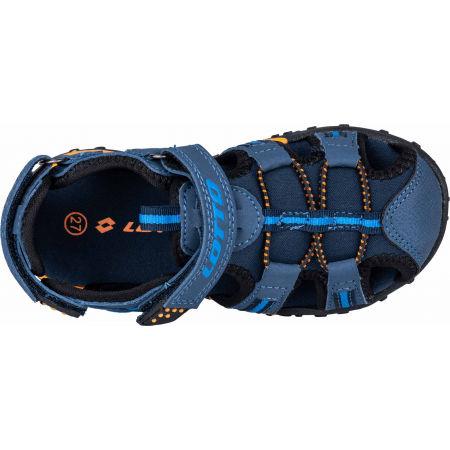 Detské sandále - Lotto MAYPOS II - 5