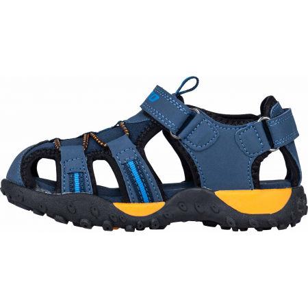 Detské sandále - Lotto MAYPOS II - 4