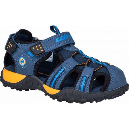 Lotto MAYPOS II - Детски сандали
