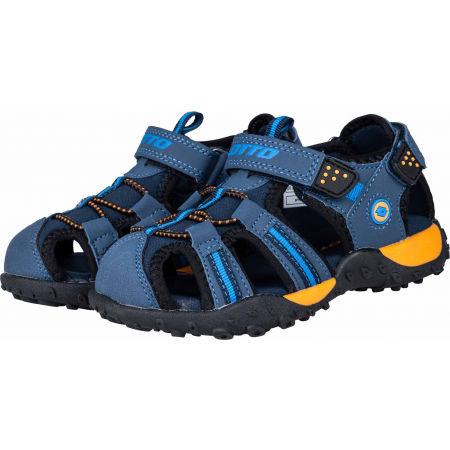 Detské sandále - Lotto MAYPOS II - 2