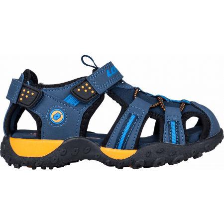 Detské sandále - Lotto MAYPOS II - 3