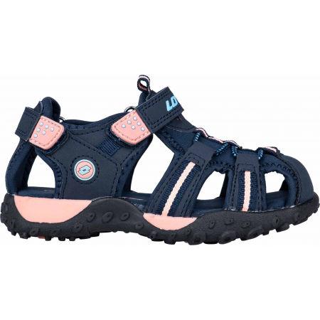 Dětské sandály - Lotto MAYPOS II - 3