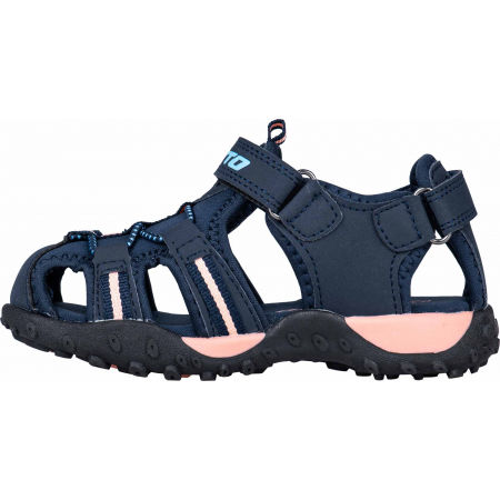 Dětské sandály - Lotto MAYPOS II - 4