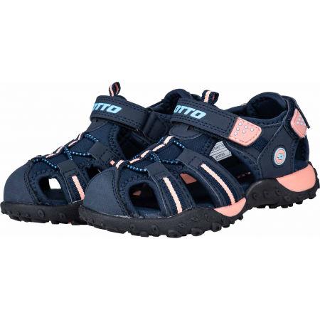 Dětské sandály - Lotto MAYPOS II - 2