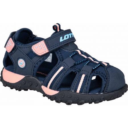 Lotto MAYPOS II - Detské sandále