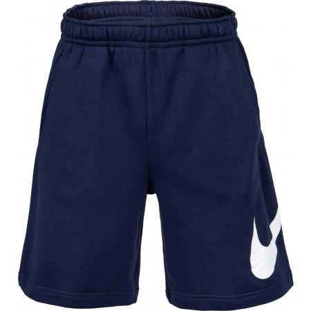 Pánske kraťasy - Nike NSW CLUB SHORT BB GX M - 2