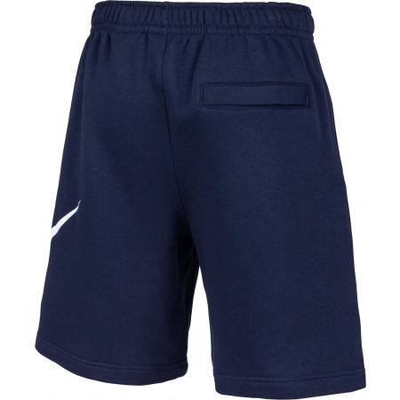 Pánske kraťasy - Nike NSW CLUB SHORT BB GX M - 3
