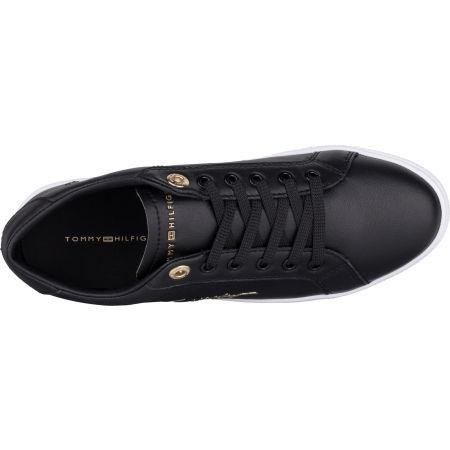 Дамски обувки - Tommy Hilfiger SIGNATURE CUPSOLE SNEAKER - 5