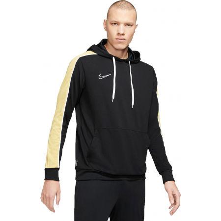 Nike DRY ACD HOODIE PO FP JB M - Pánská tréninková mikina