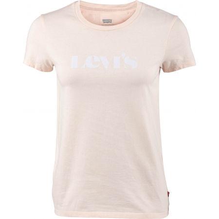 Levi's CORE THE PERFECT TEE - Дамска тениска