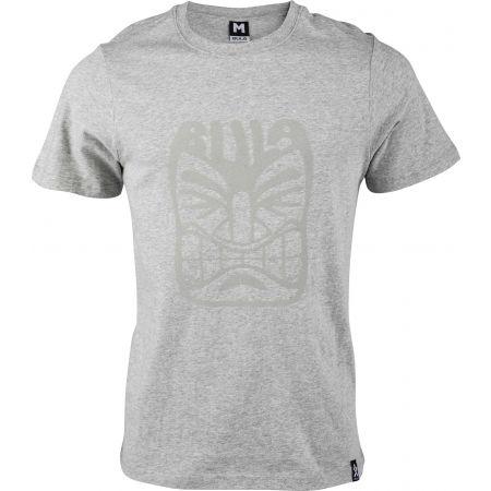 Bula TIKI TEE - Herrenshirt