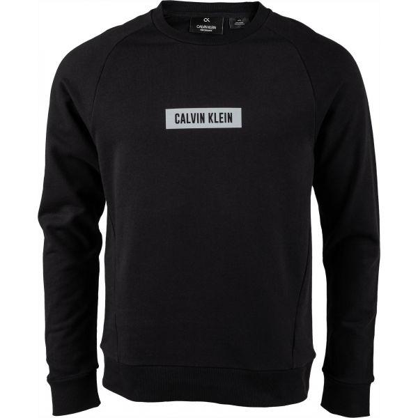 Calvin Klein PULLOVER  XL - Pánsky pulóver