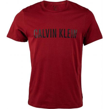 Calvin Klein S/S CREW NECK - Men's T-Shirt