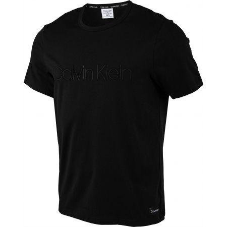 Мъжка тениска - Calvin Klein S/S CREW NECK - 2
