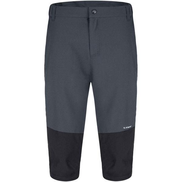 Loap UZOC  XL - Pánske 3/4 nohavice