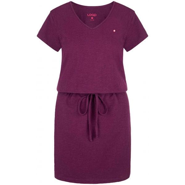 Loap BLANKA  M - Dámske šaty