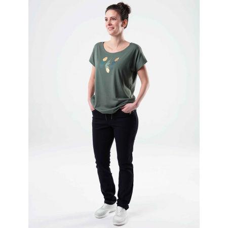 Dámské kalhoty - Loap DAMIEN - 5