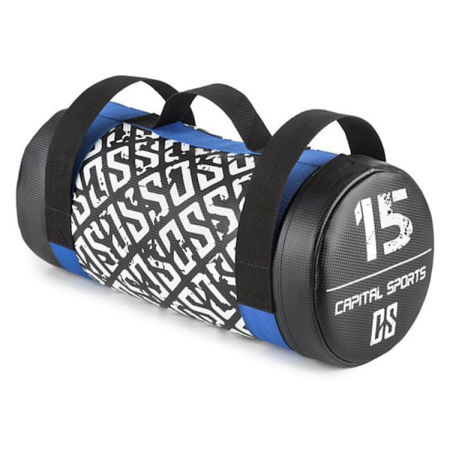 CAPITAL SPORTS THOUGHBAG 15 KG