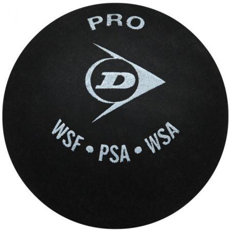 Squashové míče - Dunlop PRO - 1