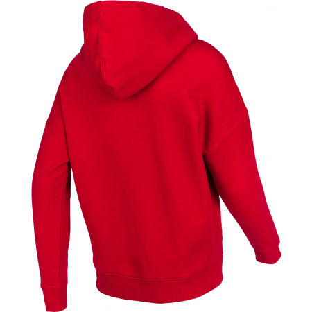 Dámska mikina - Tommy Hilfiger RELAXED GRAPHIC HOODIE LS - 3
