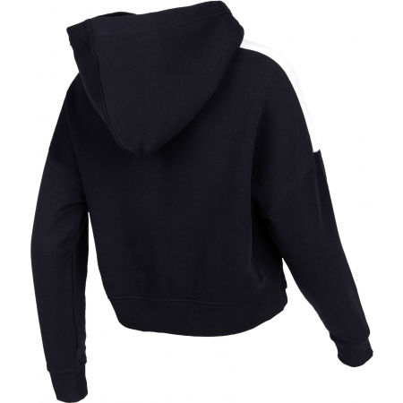 Дамски суитшърт - Tommy Hilfiger RELAXED COLOUR BLOCK HOODIE LS - 3