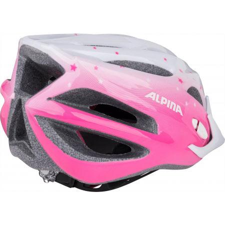 Dětská cyklistická přilba - Alpina Sports FB JUNIOR 2.0 - 2
