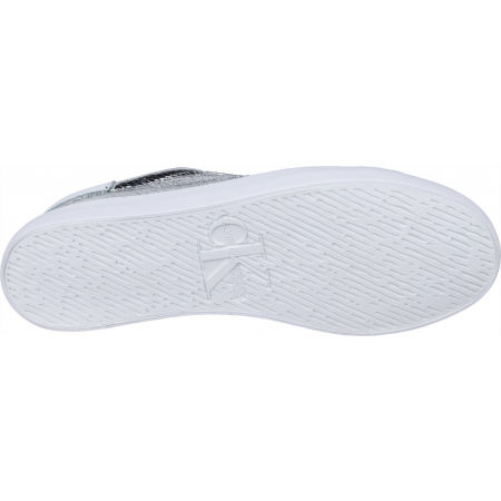 Дамски кецове - Calvin Klein LOW PROFILE LACEUP PYT PES - 6