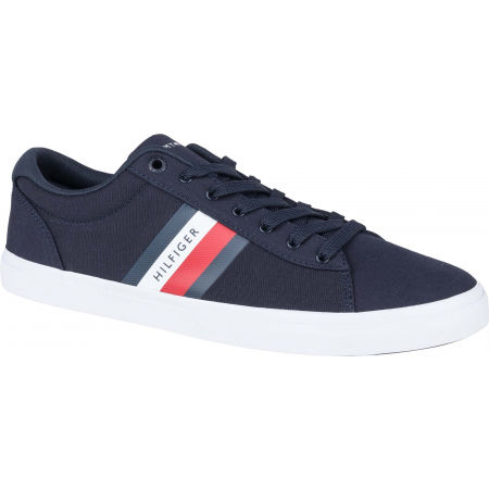 Tommy Hilfiger ESSENTIAL STRIPES DETAIL SNEAKER - Мъжки кецове