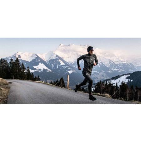 Мъжко спортно горнище - Compressport SEAMLESS ZIP SWEATSHIRT - 14