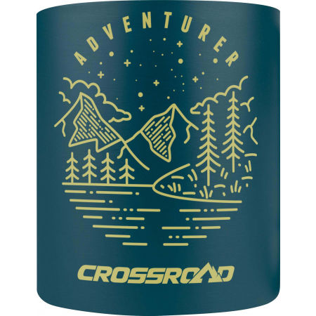 Crossroad CARA CUP - Stainless steel thermo mug
